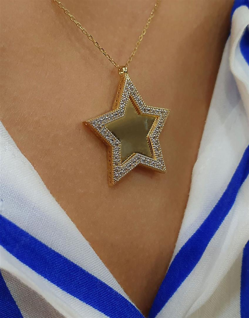 yıldız plaka kolye fiyatları