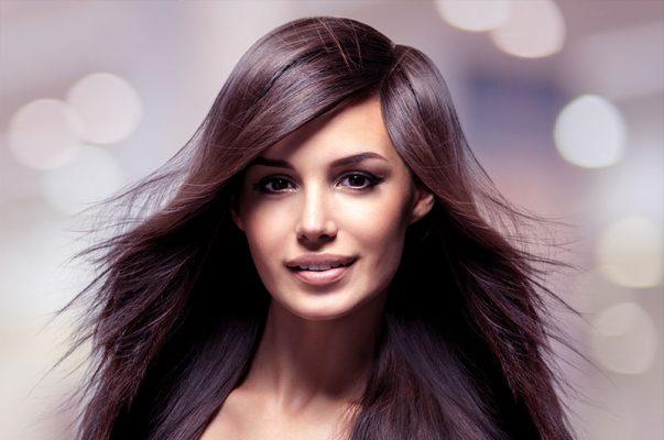 Görünümünüzü Değiştirmenin Basit Yolları Saç Modeli